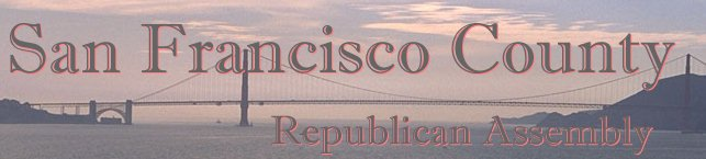 San Francisco County Republican Assembly